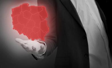 Samorządy terytorialne