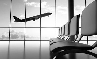 Porty lotnicze