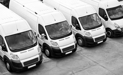 Firmy transportowe i spedycyjne