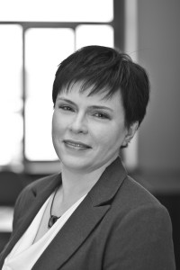 6. Agnieszka Wolska Dyrektor Działu Ubezpieczeń na Życie i Majątkowych