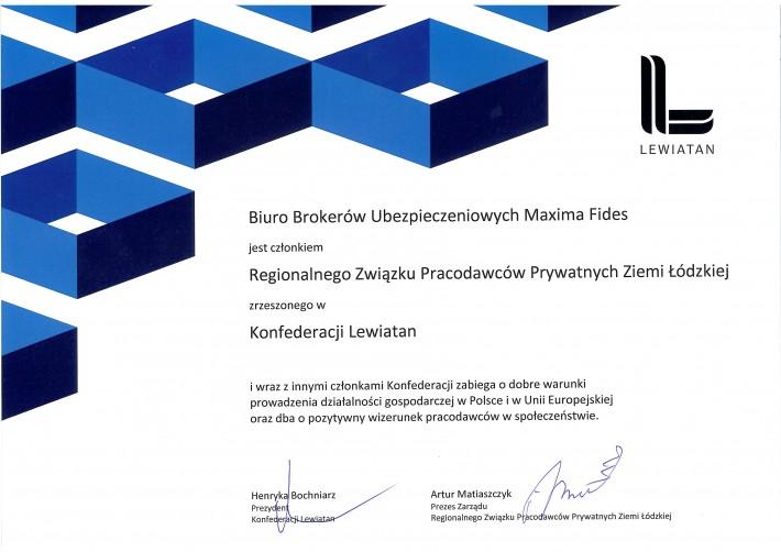 Regionalny Związek Pracodawców Prywatnych Ziemi Łódzkiej