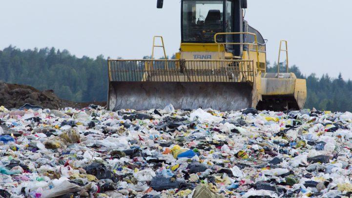 Zmiany w ustawie o odpadach czas do 5 marca 2020 roku.