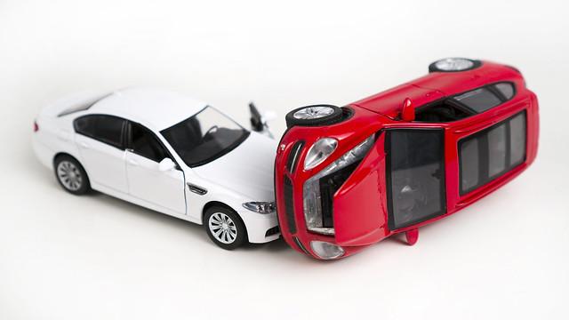 Wypadki drogowe w Polsce w 2019 roku